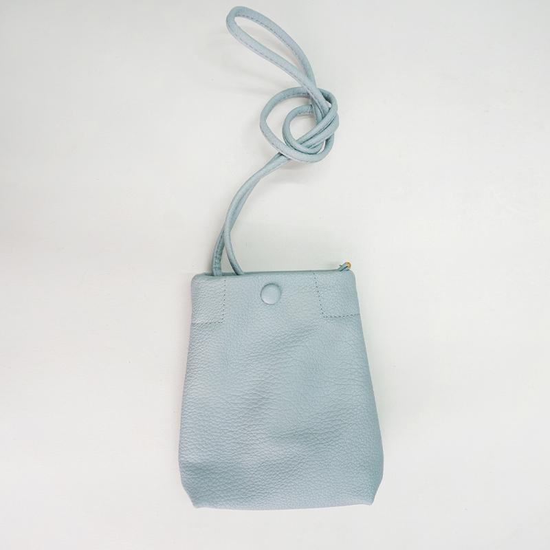 Mini smart cross bag