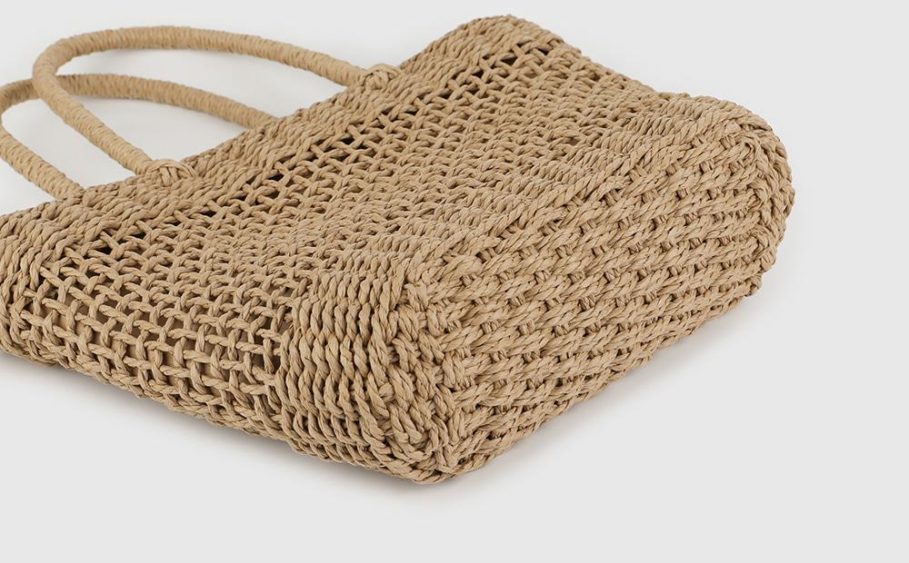 Label Ritan shoulder bag