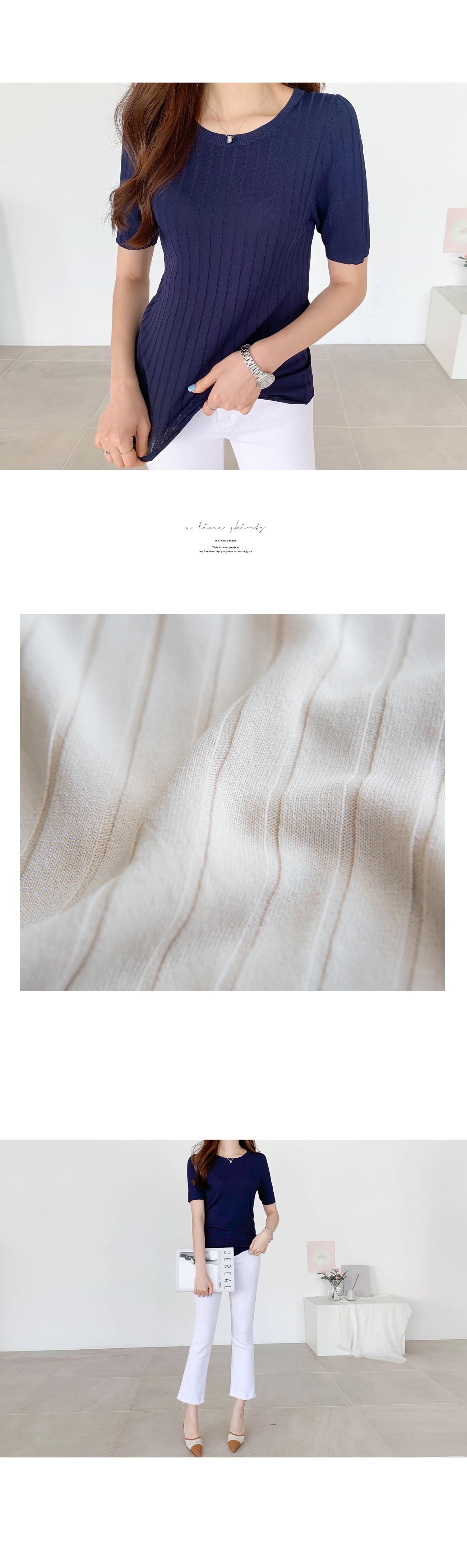 Diesel line slim knit #107092