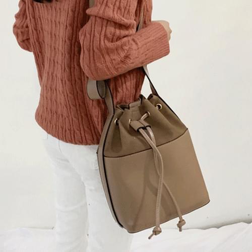 Daily recovery bag, bucket bag B#YW301