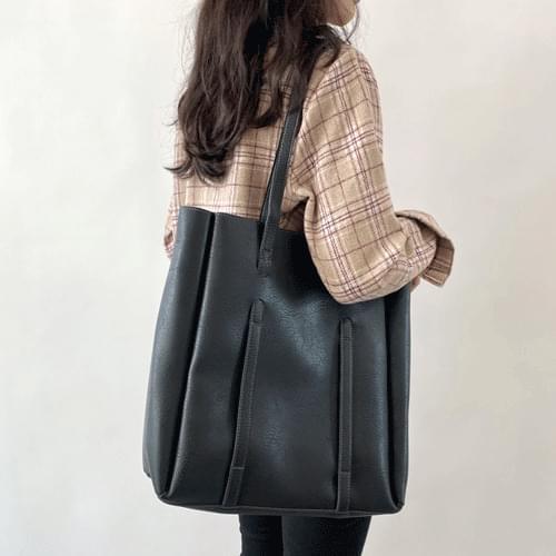 Square ladder shoulder bag B#YW303