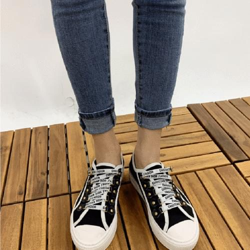 High waist wash skinny jeans P#YW323 to ankle
