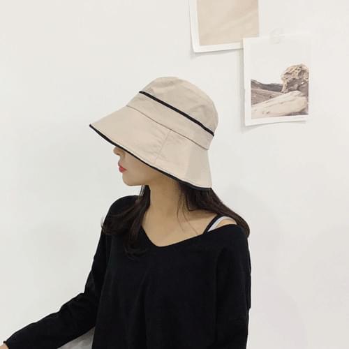 Color Bucket Hat H#YW014
