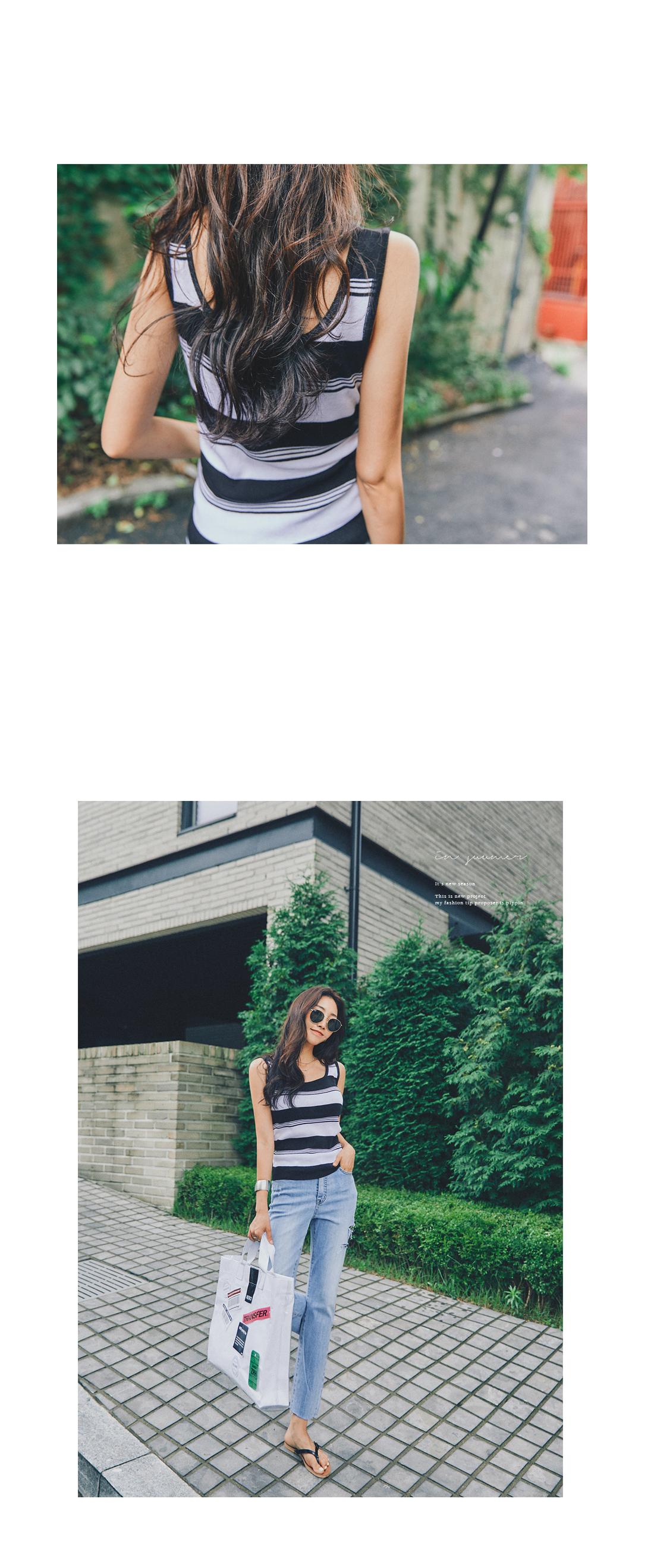 Summer Tangara Knit Nashi #105854