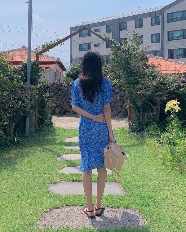 Very long dress