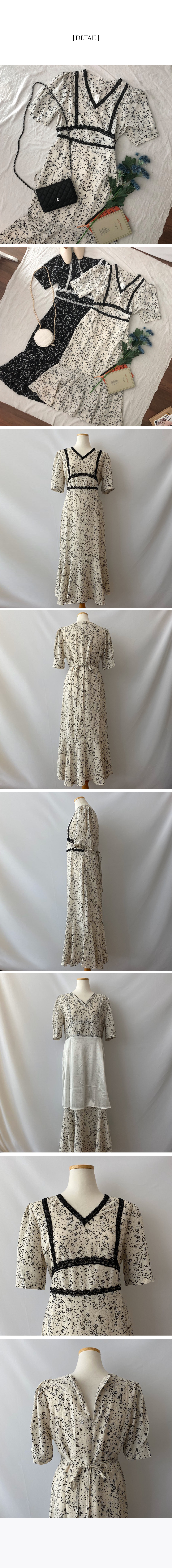 Junior Honor Chiffon Long Dress