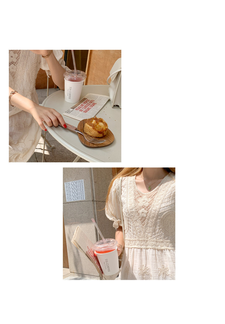Safer Place Mini Dress