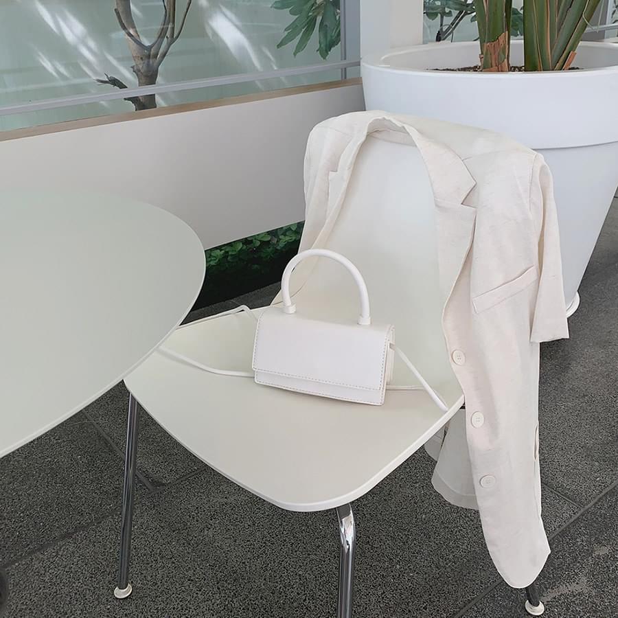 Amy linen jacket