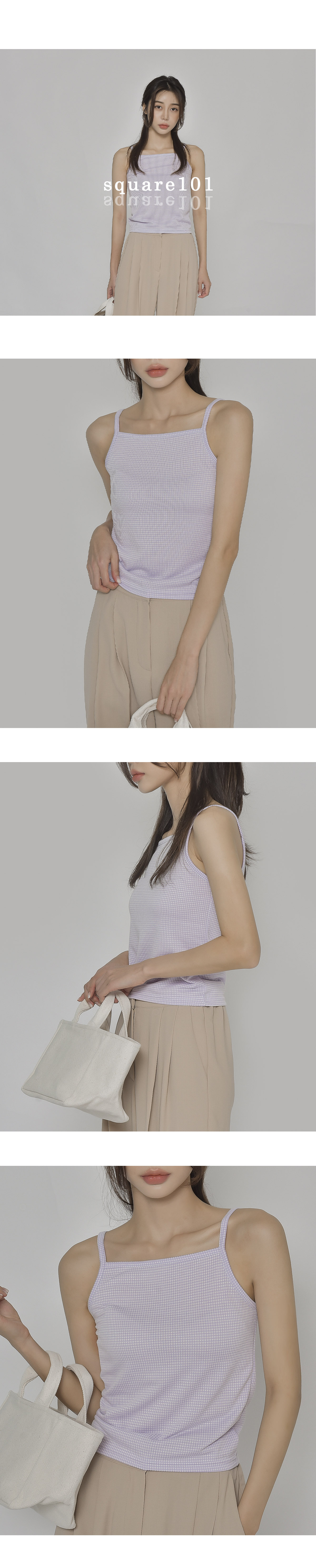 Picnic sleeveless