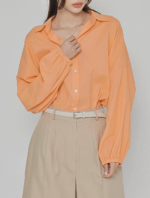 Ms. cotton shirt