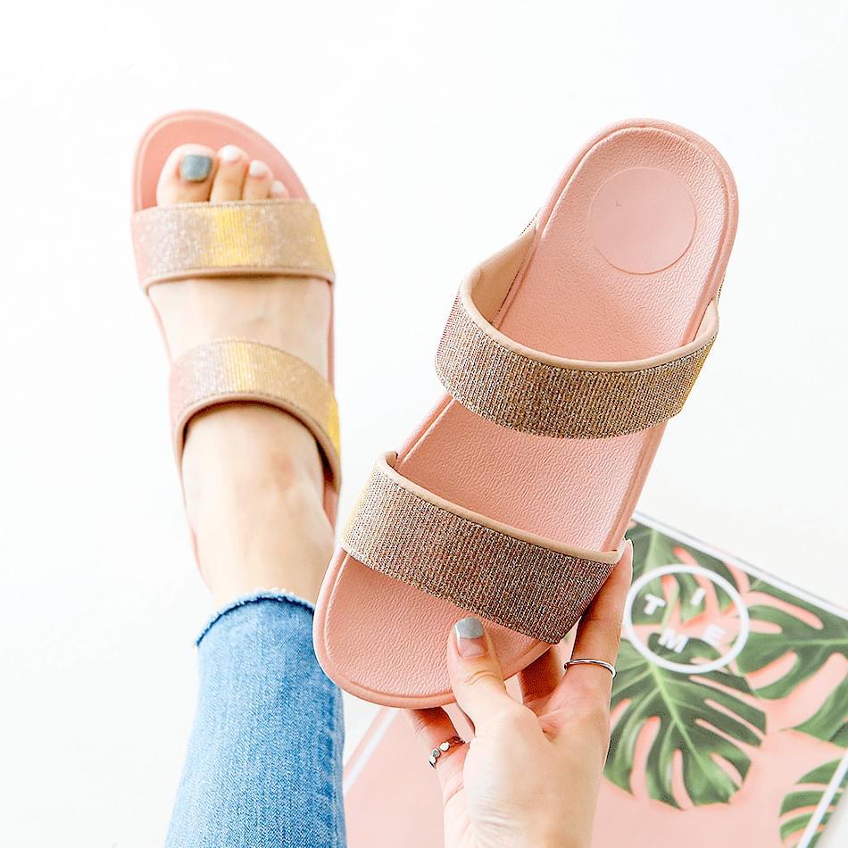 Lona's Slippers 4cm