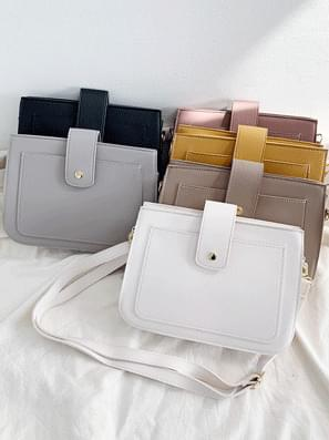 Julia Pocket Cross Bag