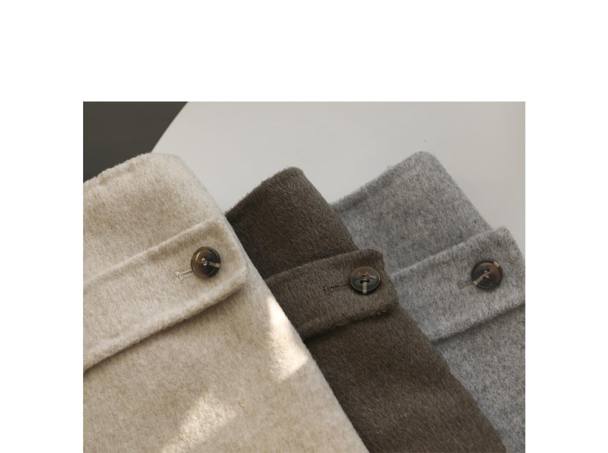 Sherib Wool Jacket