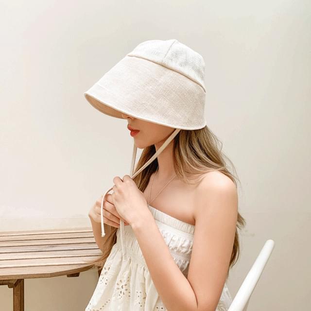 Mabonette Bungee Hat 2color