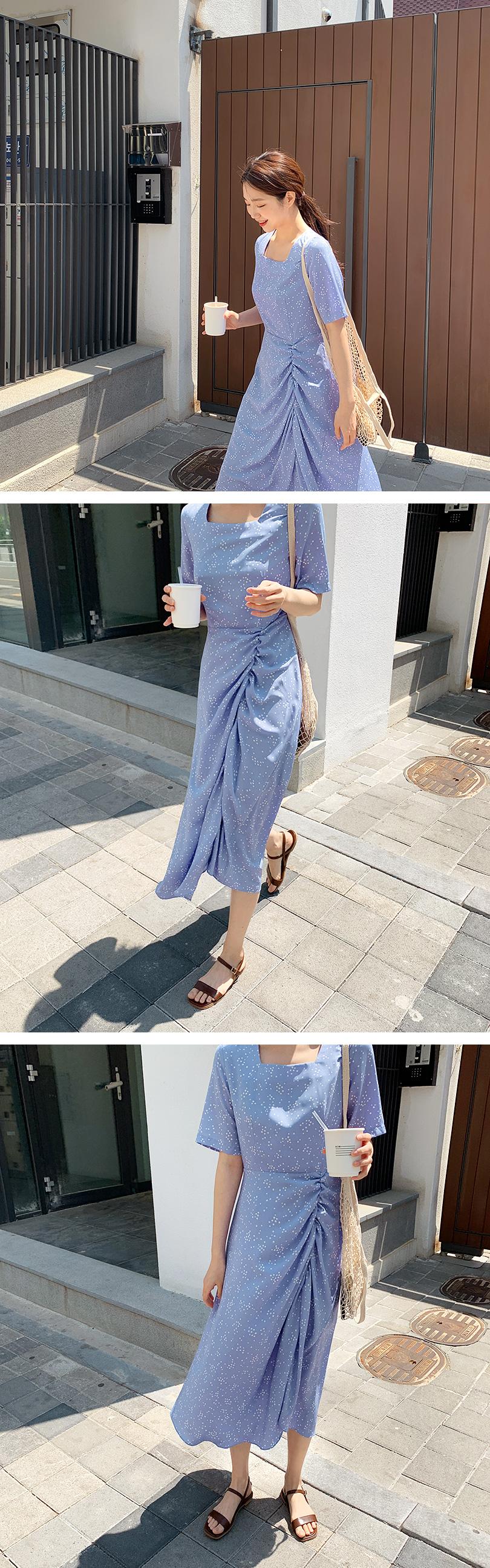 Summer basic strap sandal_M