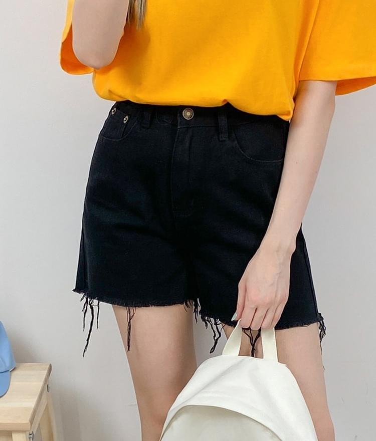 307 half pants