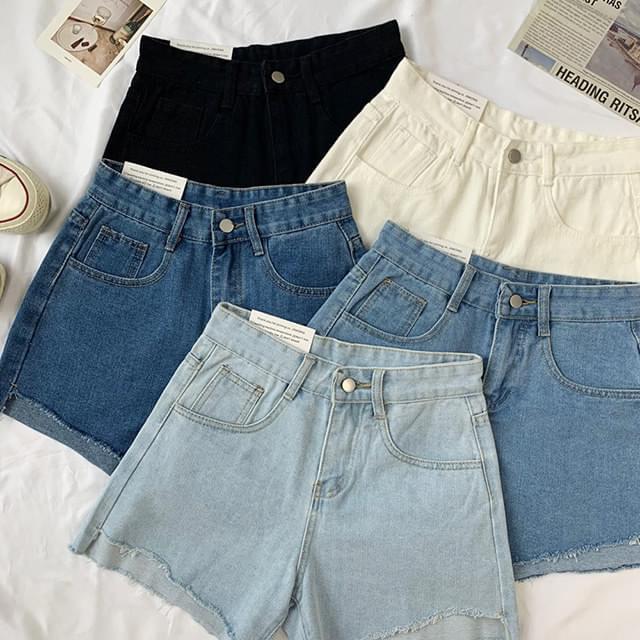 Planning short short pants