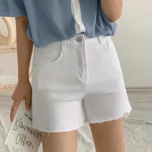 Code half pants