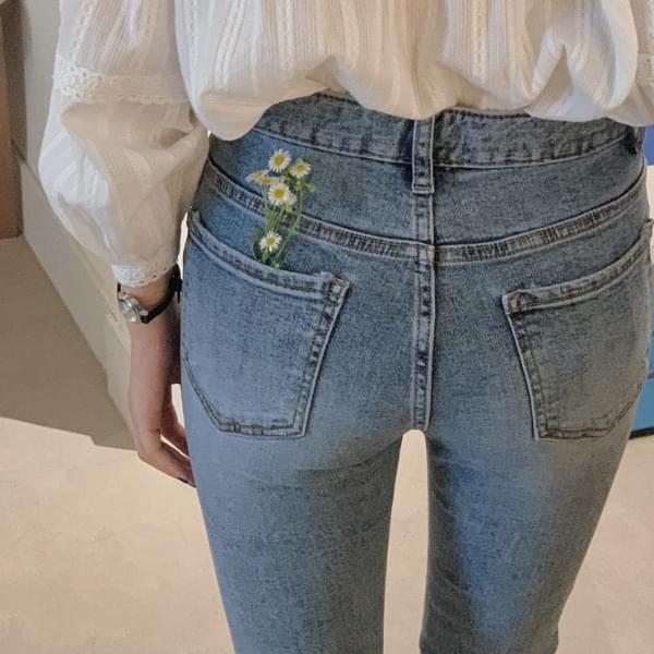 Leonty Date Denim Pants
