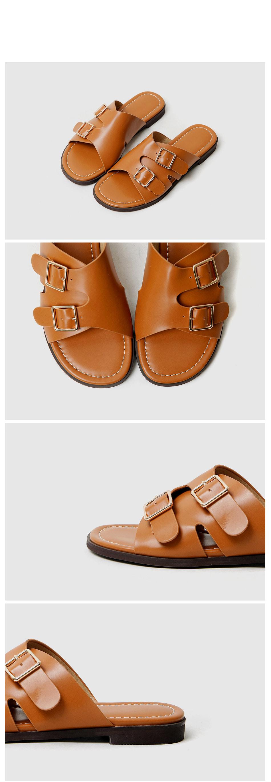 Daeb slippers 1 cm