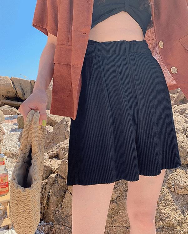 #Any place Wannabe short pants