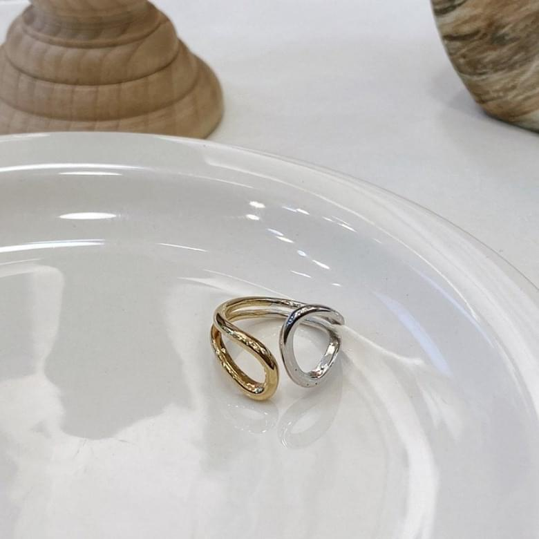 Noi mix combination ring
