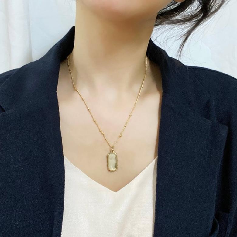 Noi Homica necklace necklace