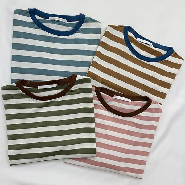 One-to-one color matching Tangara short-sleeved