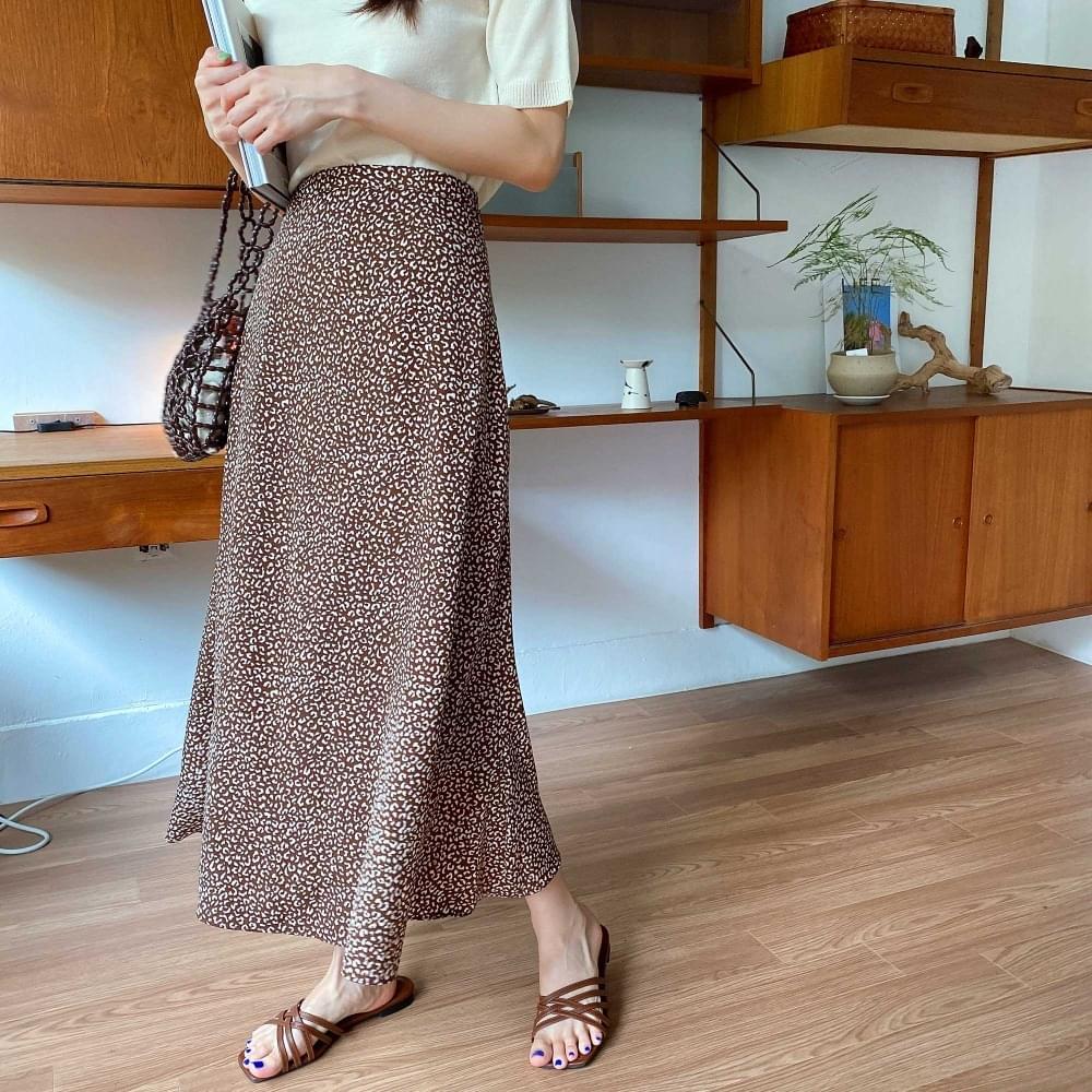 Mini Leos skirt