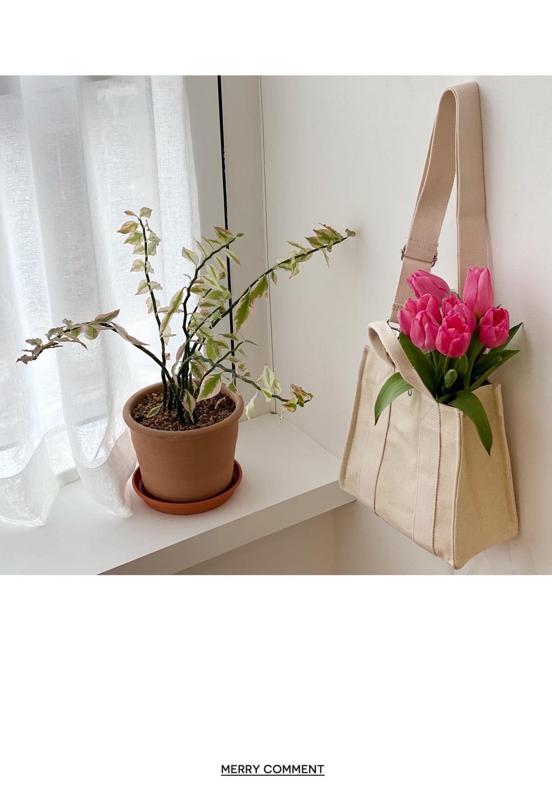 Hands Mini Tote and Shoulder Eco Bag
