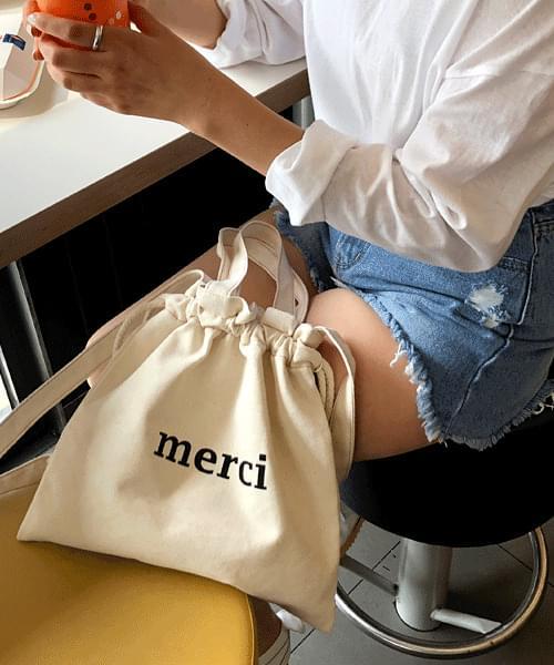 Mercy Mini Double Eco Bag