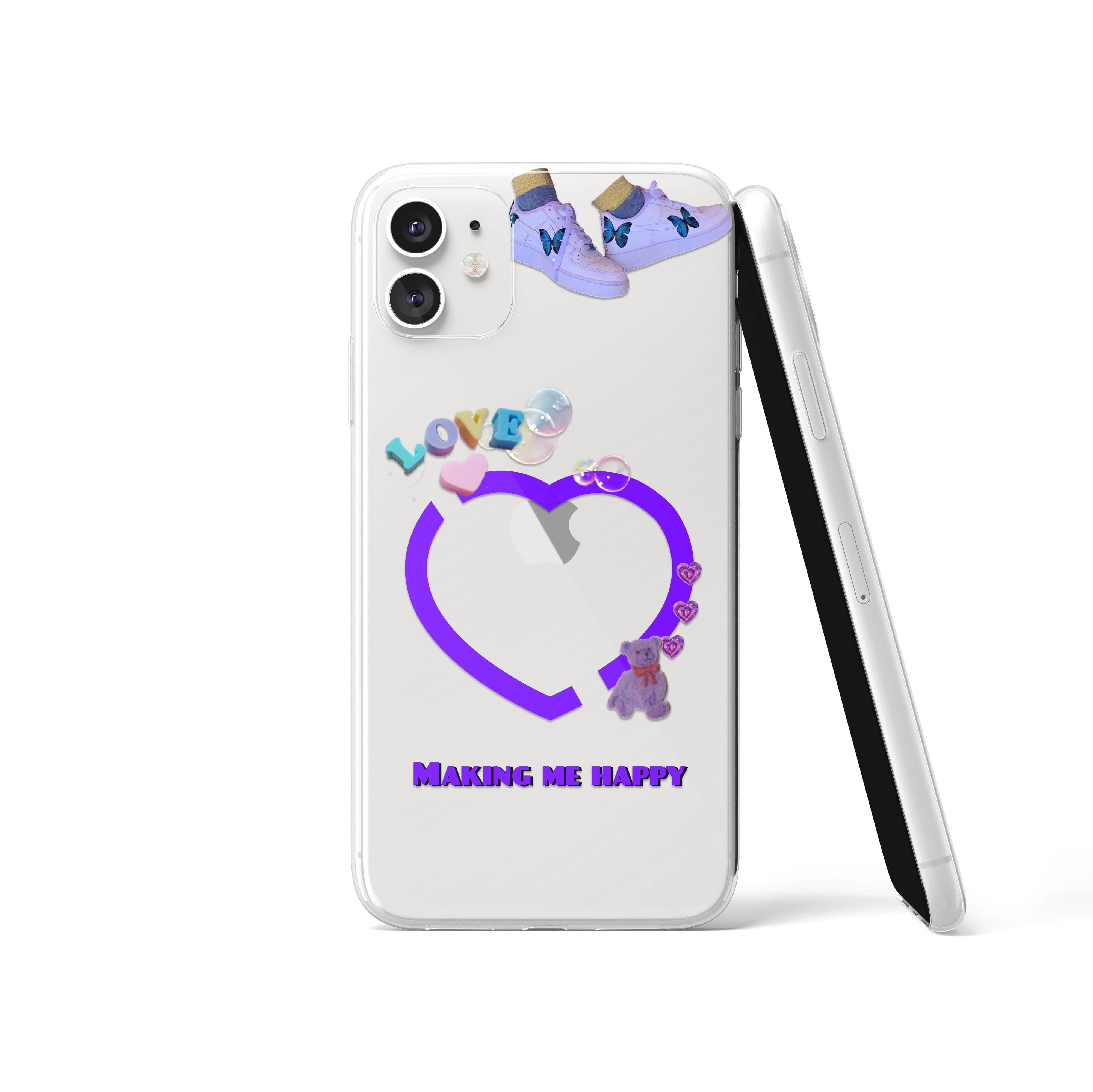 Heart kit case