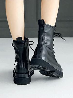 Naty Walker 5cm boots