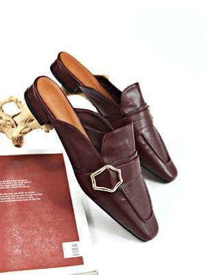 EDGE Bloper 1cm loafers