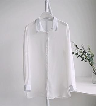 Dden see-through blouse #47761 F available