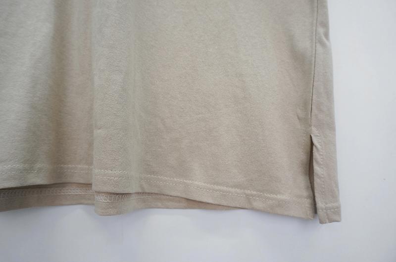 Cara Overfit Two Short Sleeve Dress