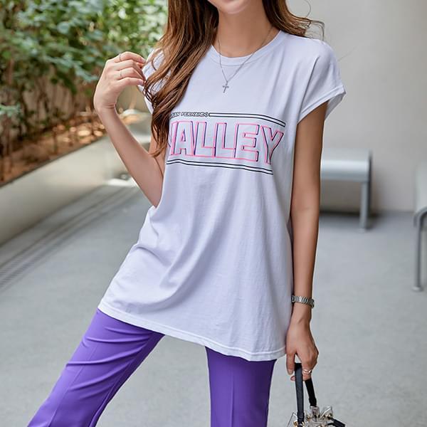 Daily Summer Bali Sleeveless #108319