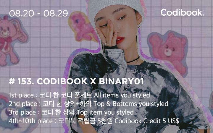 CodibookXBinary01