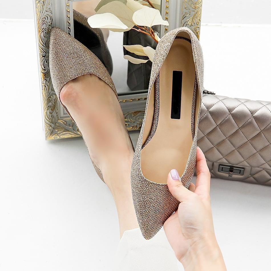 Setile Flat & High Heel 1,7cm