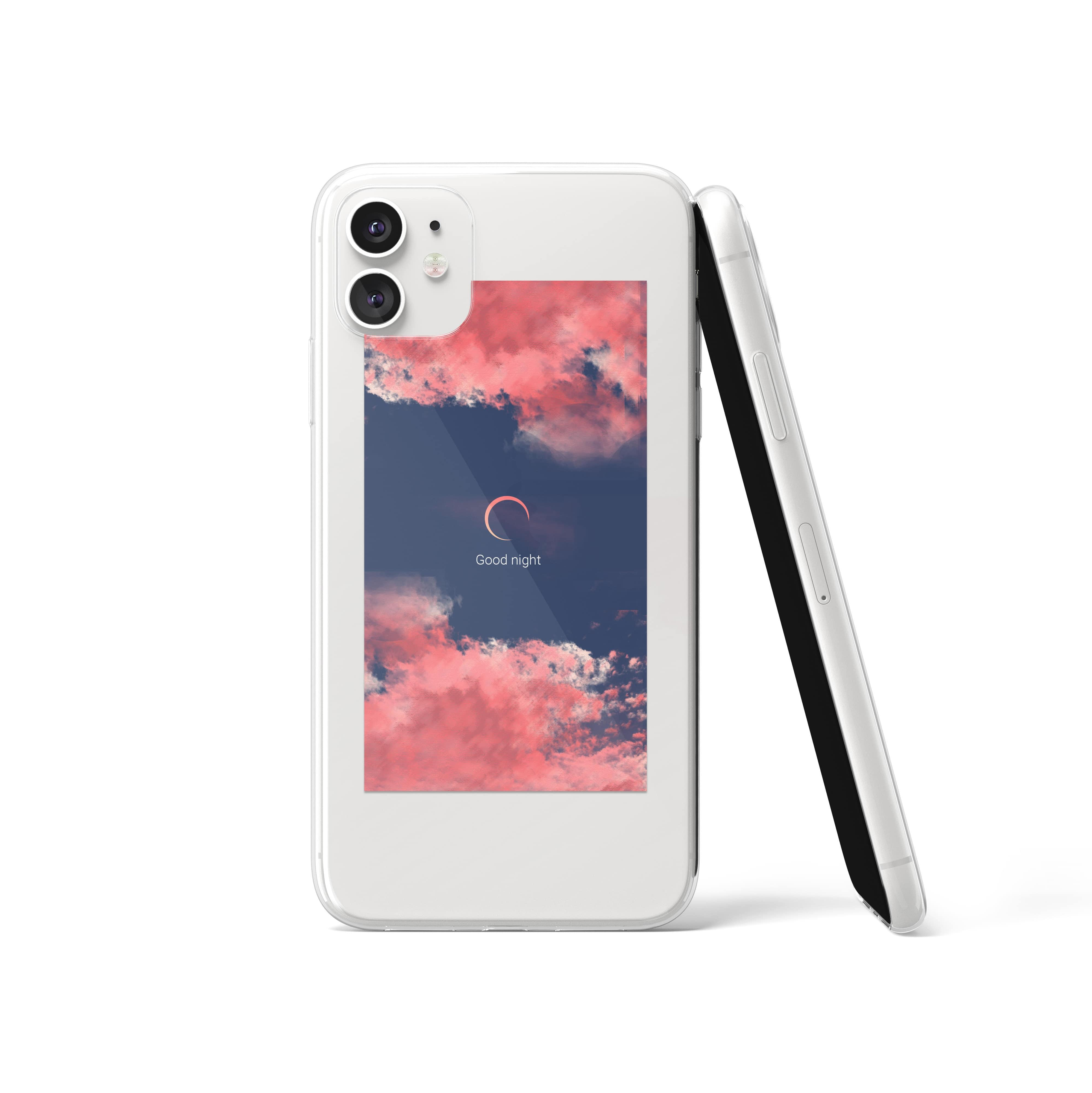 Cotton Candy Sky Case