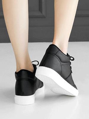 Melik high-top sneakers 4cm