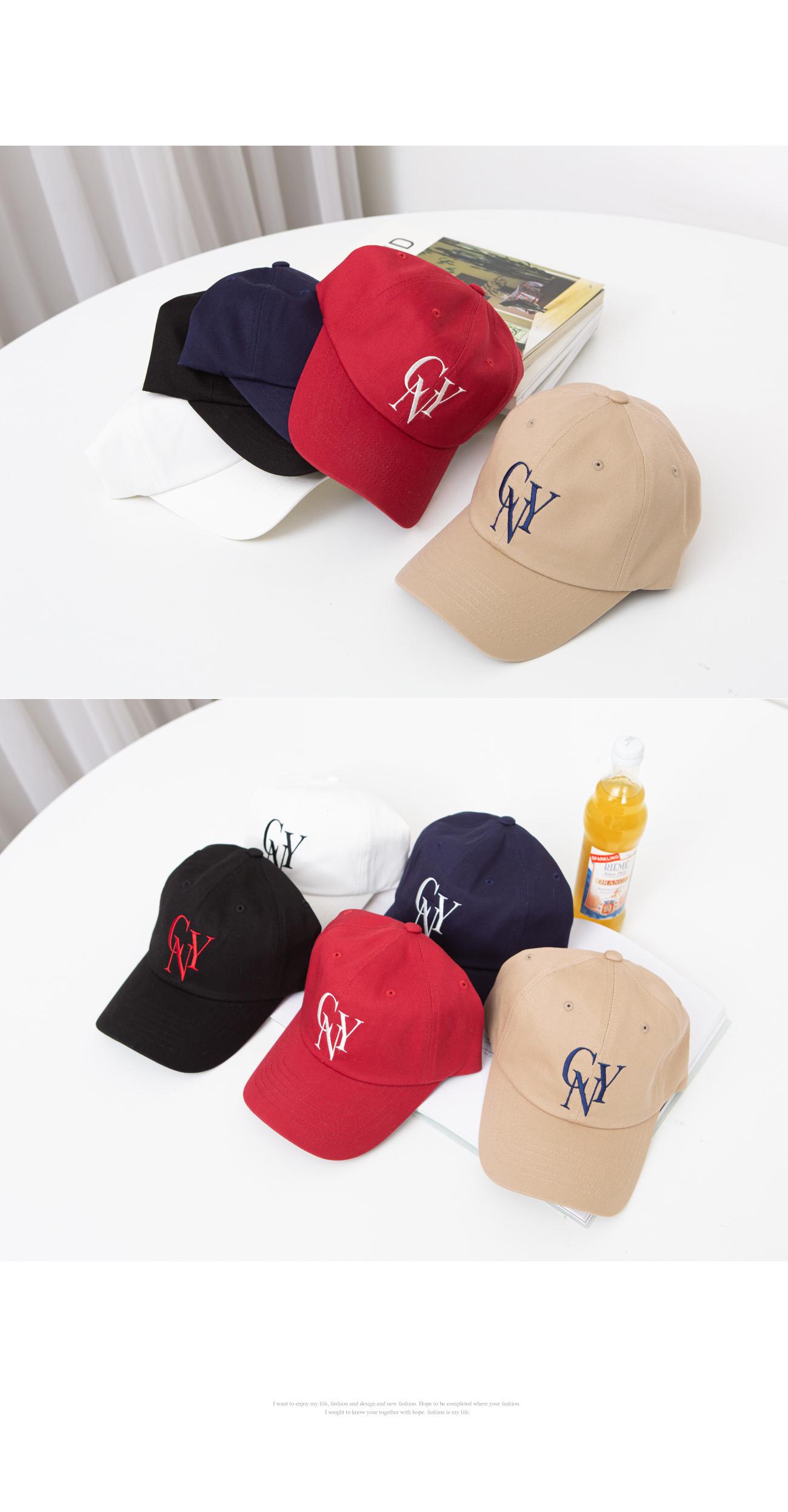 Big NYC Ball Cap #86015