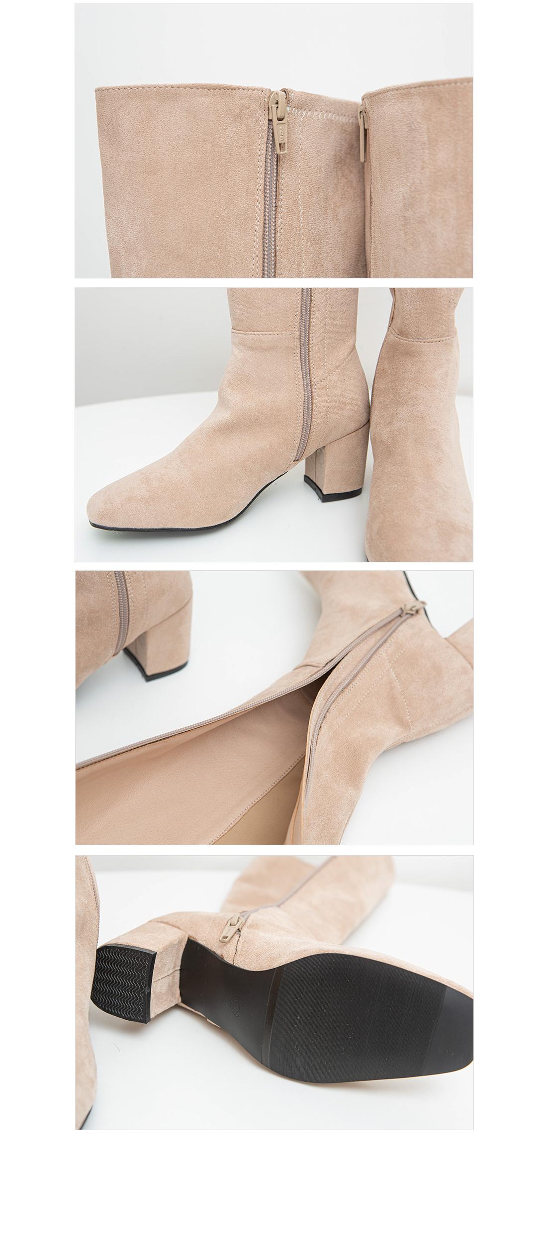 Fimel Slim Ankle Boots #85937