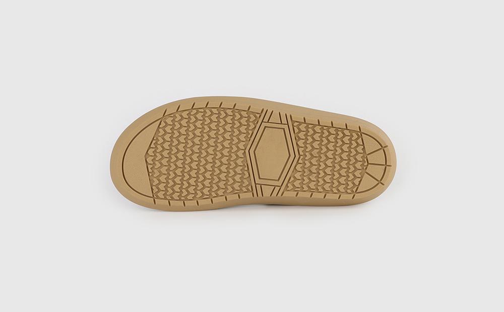 Steady flip flop sandals