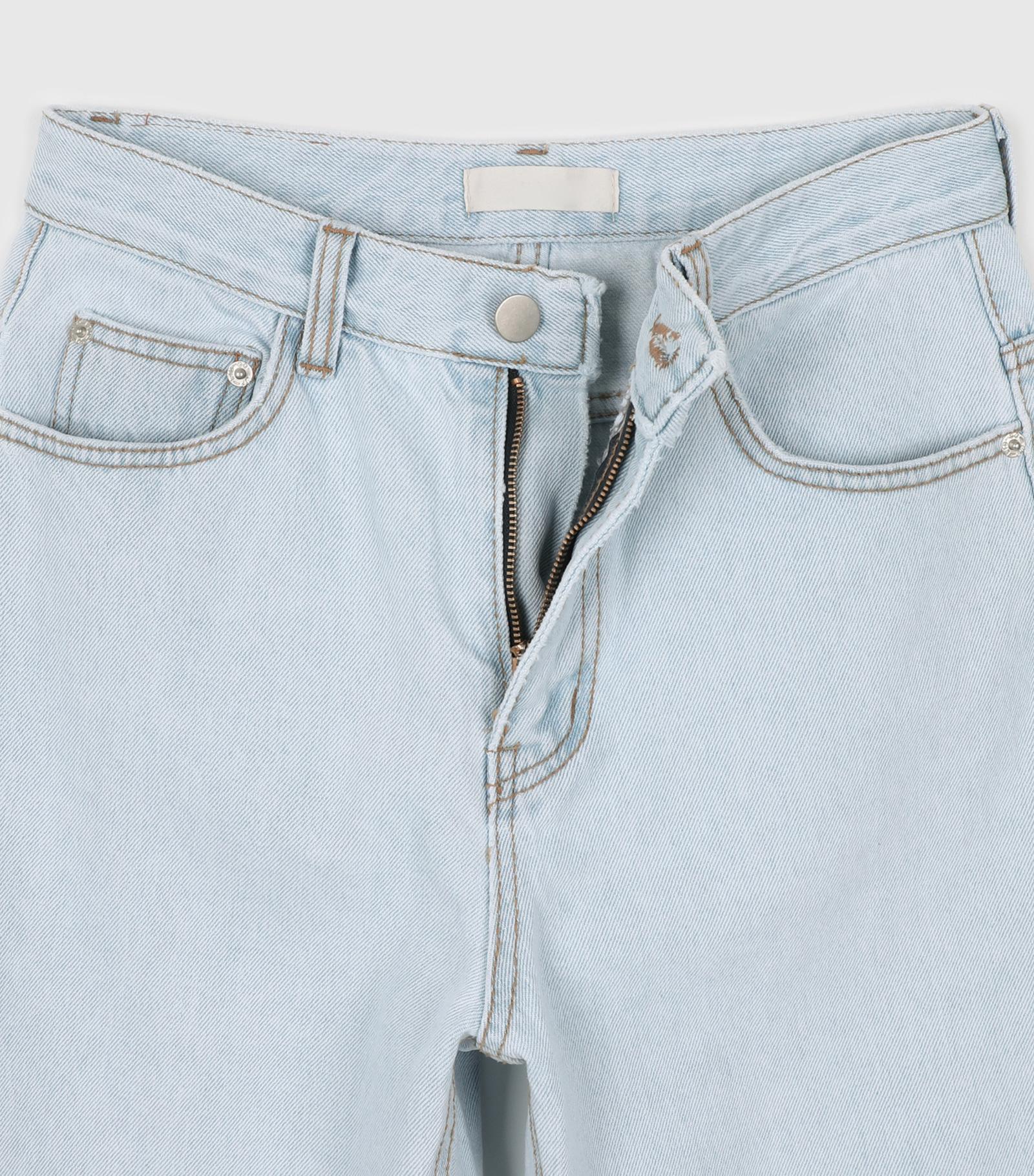 Ice straight jean