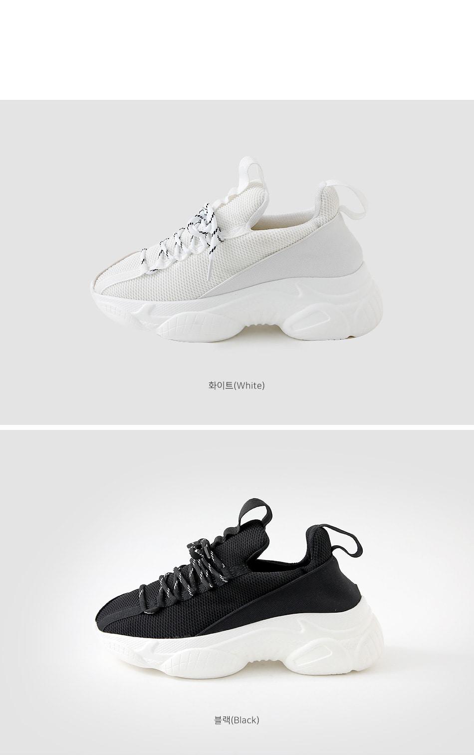 Recton Sneakers 5.5cm