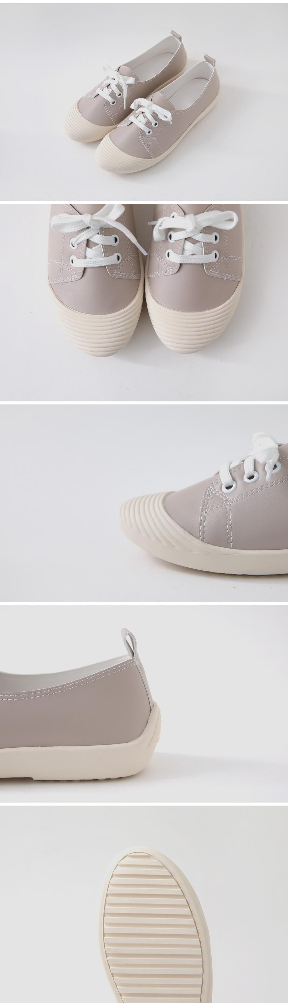 Sewer sneaker 2.5cm