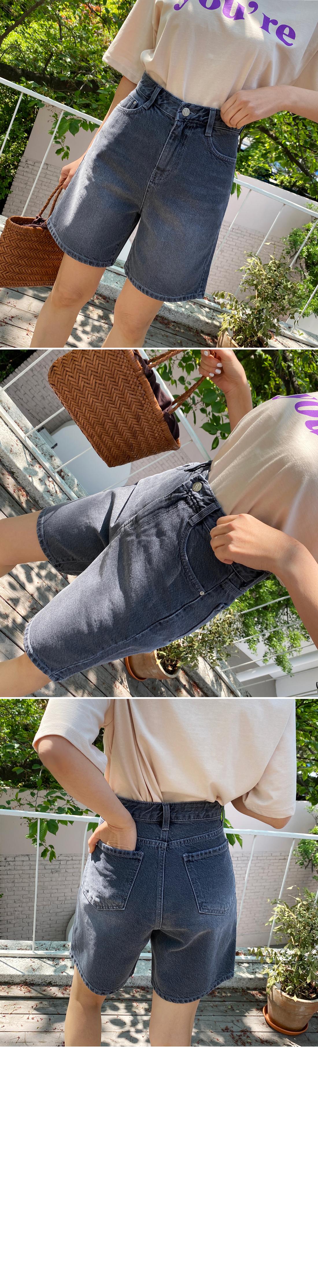 Retro Washing Part 4 Jeans
