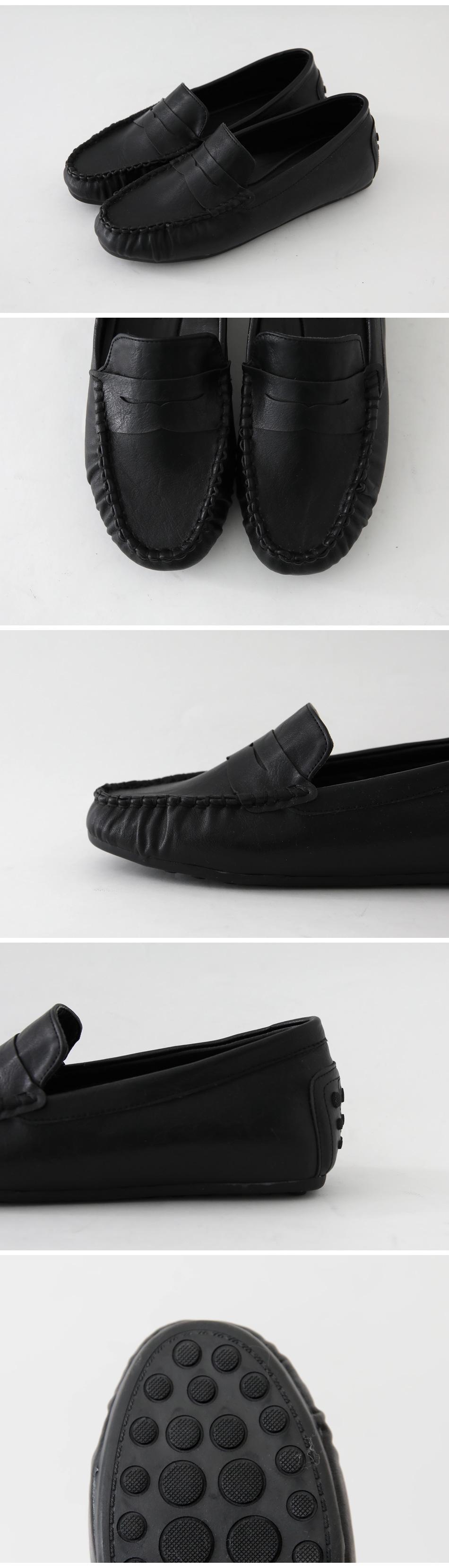 Kobelon Height Loafers 3cm