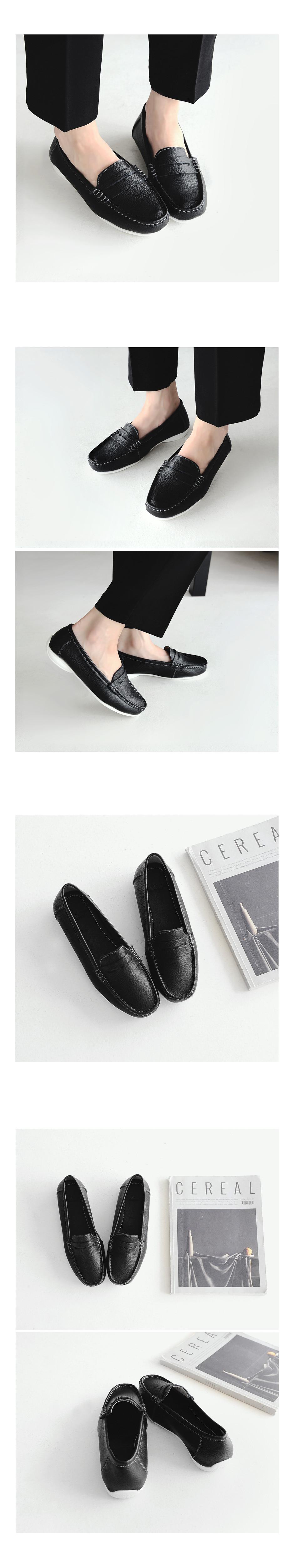 Javelon Loafers 3cm